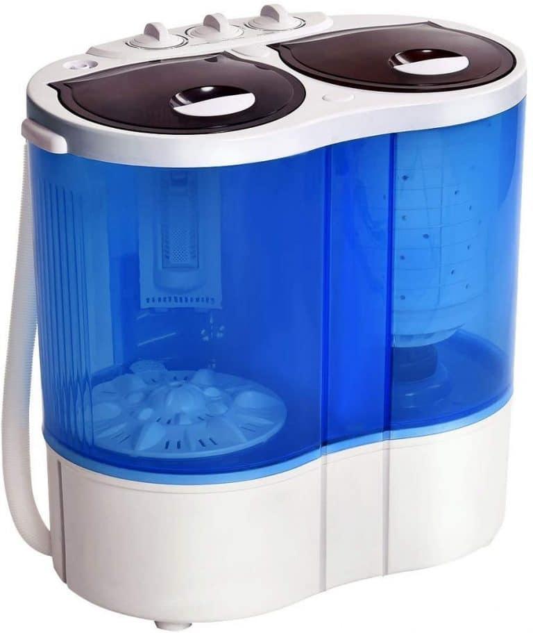 Giantex 16lbs washing machine review