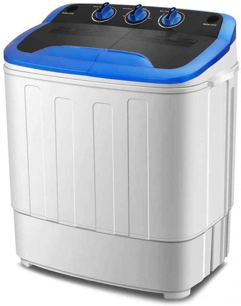 Kuppet washing machine 13lbs