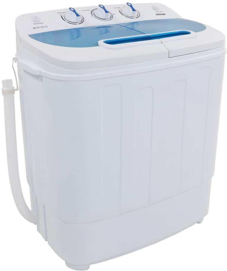 ROVSUN Washer 13.4 lbs
